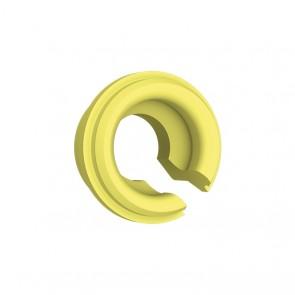 OptiLOC Retentionseinsatz gelb