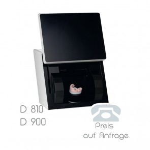 3Shape 3D-Scanner D 810 / D 900