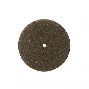 Edenta Chromopol CrCo Polierer Ø 22 x 1,0mm mittel