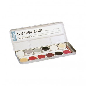 Schuler S-U-Shade Kit