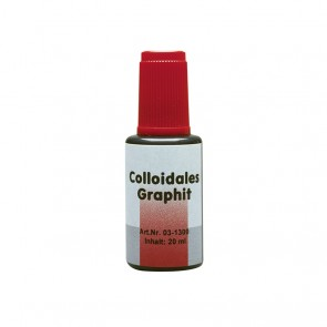 al dente Colloidales Graphit