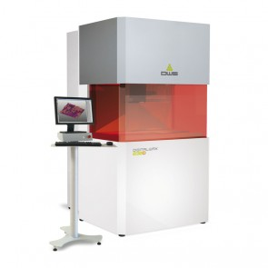 DWS Dental STL-Stereolithography DWS-030 D