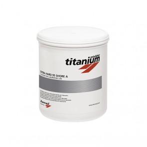 Zhermack titanium 95shore