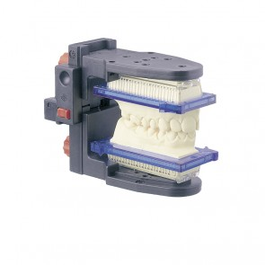 Modeltray Intercuspidator 3-Trays