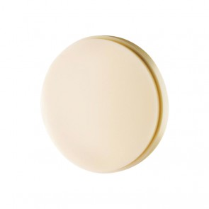 Composite-Disc Creamed Nano-Composit Ambarino High-Class 18mm