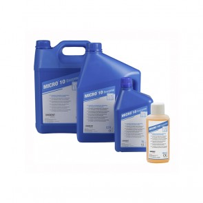 Unident Instrumente Micro 10 Enzyme