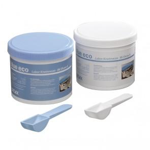 Detax blue eco