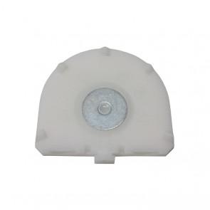 Baumann Evo 2000 Sockelplatte Premium mit Magnet