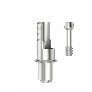 ASC Flex Titanbasis / Sky Bredent®