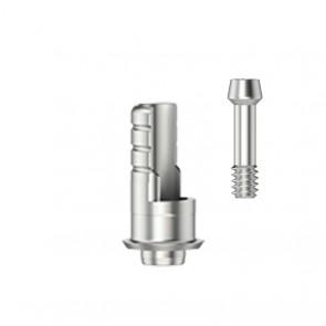 ASC Flex Titanbasis rotierend / Sky Bredent®
