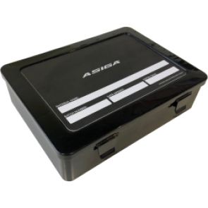 Asiga Build Tray Storage Case