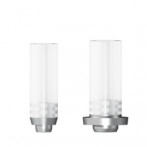 CoCr Abutments angiessbar rotierend / Camlog®