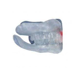 Composite-Disc Pressing Dental Ortho-Smile Compound elastic