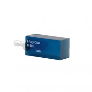 Ivoclar IPS AcrylCAD für Sirona Cerec & InLab + InLab MC XL
