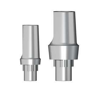 Gerades Abutment / Nobel Replace Select®