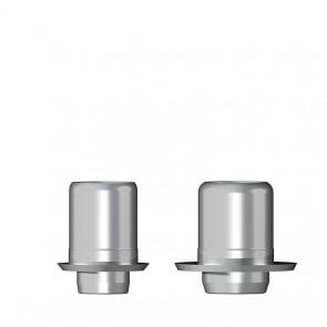 Titanbasis für Stege und Brücken rotierend /  Astra OsseoSpeed EV®