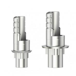 ASC Flex Titanbasis / Nobel Replace Select®