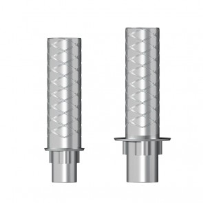 Provisorisches Abutment / Nobel Replace Select®