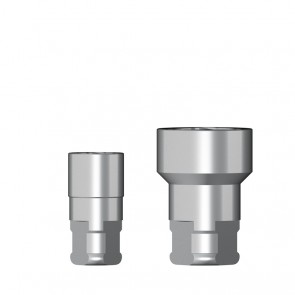 Laborimplantat CAD-CAM / Nobel Replace Select®
