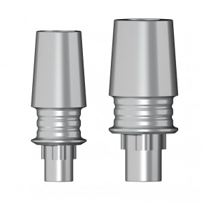 POC-Abutment / Nobel Replace Select®