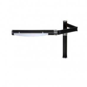 Lampe Jan Langner Basic graphitmetallic