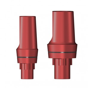 Planungsabutment gerade / Nobel Replace Select®