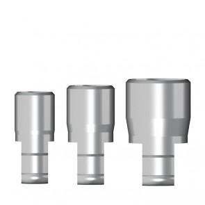 Laborimplantat CAD-CAM / Astra OsseoSpeed EV®