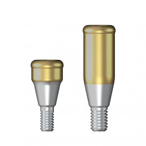 MedentiLOC Abutment / Nobel Active®
