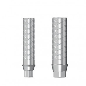 Provisorisches Abutment / Nobel Active®