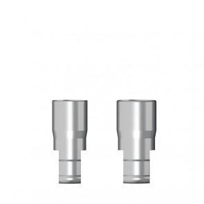Laborimplantat CAD-CAM / Nobel Active®