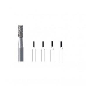 Edenta 835 - Zylinder flach