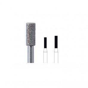 Edenta 837 - Zylinder flach