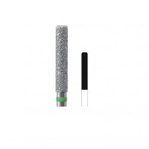 Edenta 842KR - Zylinder Kante rund