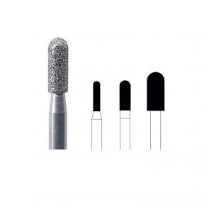 Edenta 881 - Zylinder rund standard/grob