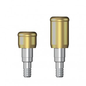 MedentiLOC Abutment / Biomet 3i Certain®