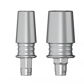 POC-Abutment / Biomet 3i Certain®