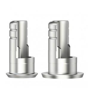 ASC Flex Titanbasis / Biomet 3i Außenhex®