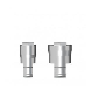 Laborimplantat CAD-CAM / Biomet 3i Außenhex®