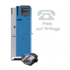 Kaeser Schraubenkompressor Aircenter CAD/CAM