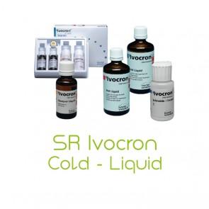 Ivoclar SR Ivocron Cold Liquid 100ml / 500 ml