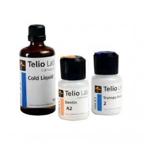 Ivoclar Telio Lab Cold Liquid