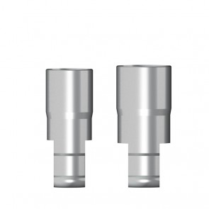 Laborimplantat CAD-CAM / Straumann Bone Level®