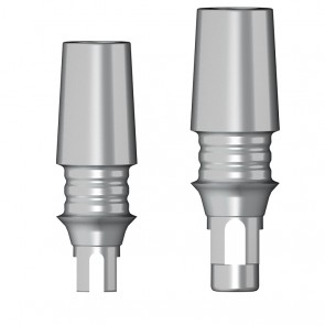 POC-Abutment / Straumann Bone Level®