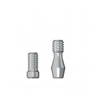 Abutmentschraube / Straumann SynOcta® Tissue Level®