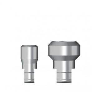Laborimplantat CAD-CAM / Straumann SynOcta® Tissue Level®