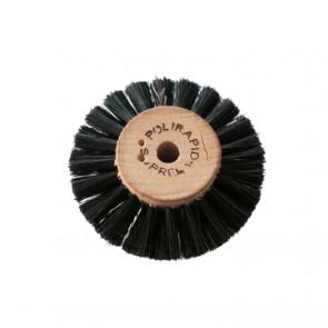 Polirapid Suprema extra hart - 4-reihig Flach/Spitz Plastik/Holz