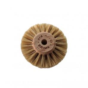 Polirapid Prima steif - 2-reihig Flach/Spitz Plastik/Holz