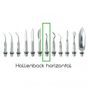 Renfert Hollenback horizontal