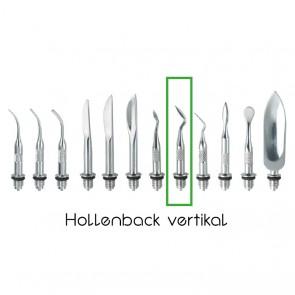 Renfert Hollenback vertikal