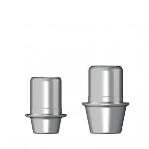 Titanbasis für Stege und Brücken rotierend / Astra Tech OsseoSpeed®